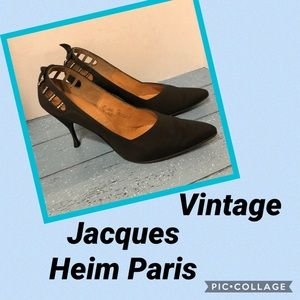 jacques Heim